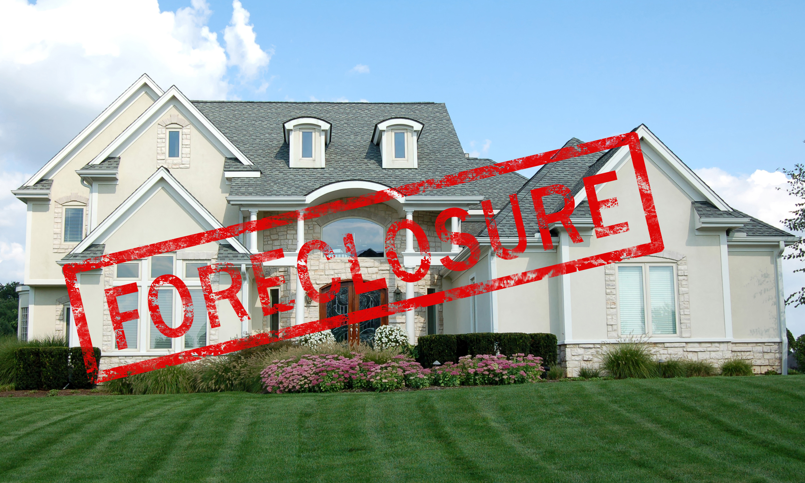 Call Village Appraisal Ltd. to discuss appraisals on Fairfield foreclosures